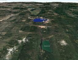 Crater Lake Oregon Map by Geology Rocks U2013 Crater Lake A Geologic Jewel U2013 Cycle Oregon
