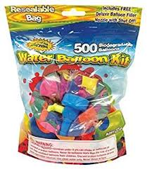 balloon bonanza zuru bunch o balloons instant water balloons color