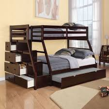 uncategorized bunk beds with staircase amazing for fantastic