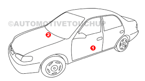fiat paint code locations touch up paint automotivetouchup