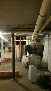Asbestos In Basement by Asbestos Abatement U0026 Interior Demolition In Milton Ma Infinity