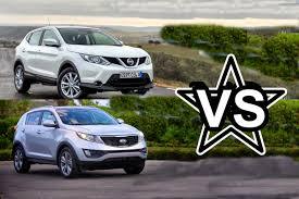 nissan qashqai 2015 benim otomobilim 2015 kia sportage vs 2015 nissan qashqai