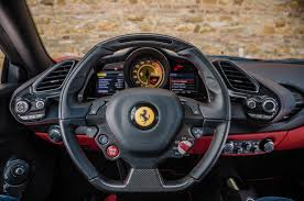 ferrari 488 custom 2016 ferrari 488 gtb review