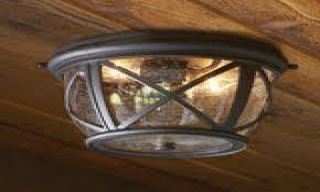 Ceiling Sensor Light Outdoor Ceiling Sensor Light Pranksenders