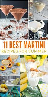 best 25 best martini recipes ideas on pinterest chocolate