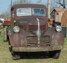 dodge truck parts for sale vintage 1939 dodge truck or later for restore or parts for sale in