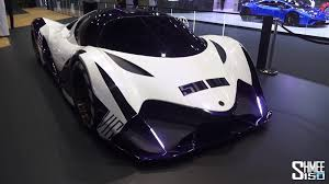 devel sixteen 2018 devel sixteen specs price engine design interior