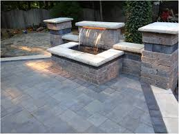 Inexpensive Pavers For Patio by Backyards Gorgeous Backyard Brick Patio Design Ideas 4967