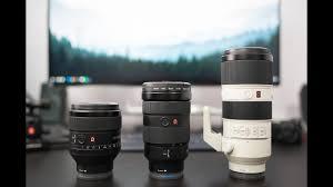 wedding photography lenses lenses i use for wedding photography videography