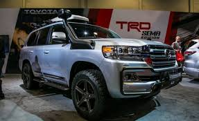 2019 toyota land cruiser prado release date and price automotive