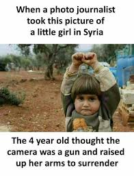 Little Girl Memes - dopl3r com memes when a photo journalist took this picture of