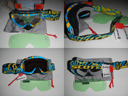 scott motocross goggles ride first worry later may 2013