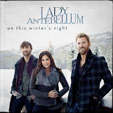 lady antebellum a merry little christmas full album