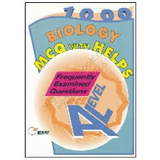 gce a level biology 1000 mcqs with helps redspot publishing