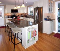 white kitchen cabinets brown countertops traditional white kitchen in bethlehem pa morris black
