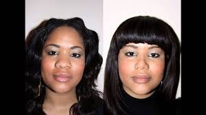 best hairstyle for large nose big nose photo eurweb