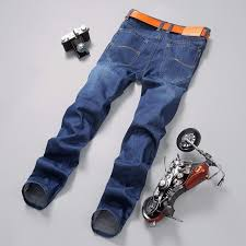 Comfortable Mens Jeans New 2016 Fashion Mens Jeans Casual Mens Pants Thin Breathable Men