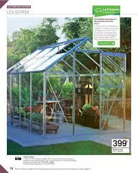 serre horticole en verre jardiner u0026 cultiver collection 2016