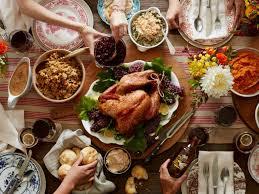 list restaurants open on thanksgiving day around abc15