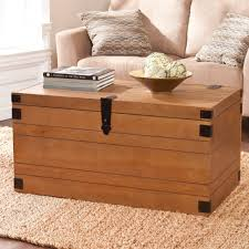 Coffee Table Trunks Metal Trunk Coffee Table Diy Side Leather End Tables Cool Large