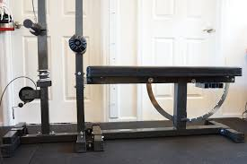 Super Bench Ironmaster How To Install Crunch Sit Up Attachment On Ironmaster Super Bench