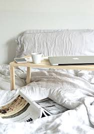 how to make a bed table laptop bed table diy home improvements and diys pinterest