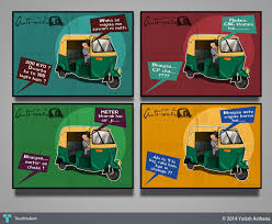 top silly excuses by delhi auto rickshaw guys that you hear everyday