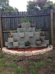 block garden wall gardensdecor com