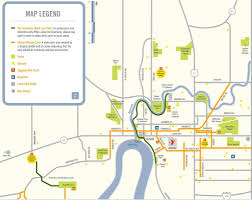 Map Of Indiana State Parks by Trail Maps Get Active Guide