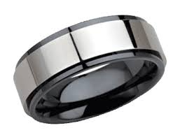 ceramic wedding bands plain design ceramic wedding ring wedding bands black ceramic
