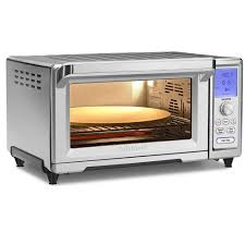 125 Best Toaster Oven Recipes Cuisinart Convection Toaster Oven Review Tob 260n1 Appliance