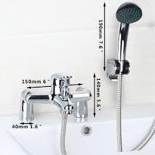 popular modern bathroom showers buy cheap modern bathroom showers hello modern 97166 42 0 bath mixer bathtub faucet set torneira da banheira with