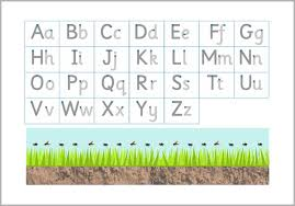 printable alphabet worksheets uk letter formation free early years primary teaching resources