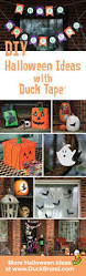 57 best halloween duct tape crafts images on pinterest diys