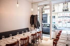 timbre cuisine hip le timbre changes at the well loved bistro