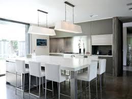table de cuisine moderne en verre table de cuisine moderne en verre d coratif table cuisine et chaises