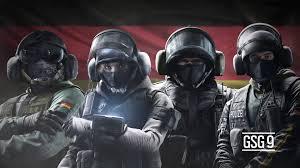 siege auto team 9 rainbow six siege gsg 9 operators bandit blitz iq jager tips