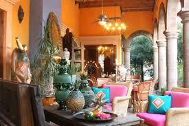 Hacienda Decorating Ideas Hacienda Decor Mexican Home Decorating Ideas Doire