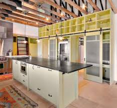 Microwave Kitchen Cabinets by 24 Kitchens With Hidden U0026 Built In Microwaves