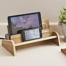 Charging Station Shelf Charging Station Woodworking Plan From Wood Magazine