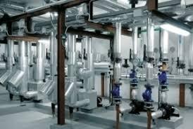 impianti meccanici dispense studio tecnico cm