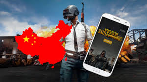 pubg mobile tencent bringing playerunknown s battlegrounds to mobile in china