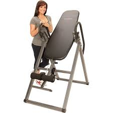 Ironman Essex 990 Inversion Table Folding Inversion Table Find It At Shopwiki