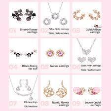 style of earrings korean style fashion earrings from showyou jewelry co b2b