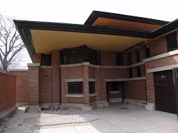 robie house chicago frank lloyd wright pinterest lloyd