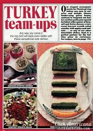 thanksgiving turkey team ups 1985 click americana