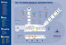 Map Of Florida Airports by Jetblue Help Bradley International Airport Hartford Ct Bdl
