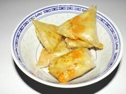 fenugrec cuisine samoussas de dinde et carotte au fenugrec blogs de cuisine