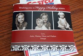 costco christmas cards photo center christmas lights decoration
