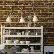 Kitchen Lighting Ideas Uk - kitchen lighting ideas ideal home